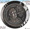 медаль, Канада, Эдмонтон-1978